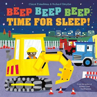 Beep Beep Beep Time for Sleep! (BOK)