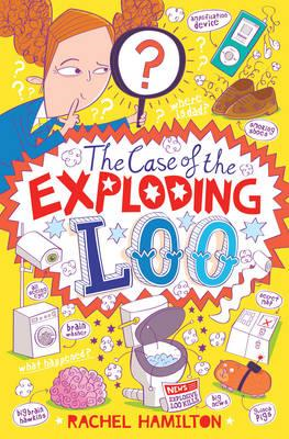 Case of the Exploding Loo (BOK)