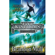 Five Kingdoms: Crystal Keepers (BOK)