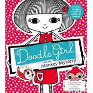 Doodle Girl and the Monkey Mystery (BOK)
