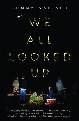 We All Looked Up (BOK)