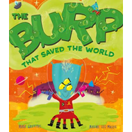 Burp That Saved the World (BOK)