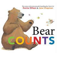 Bear Counts (BOK)