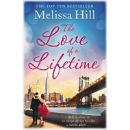 Produktbilde for Love of a Lifetime (BOK)