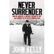 Never Surrender (BOK)