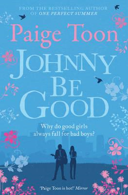 Johnny Be Good (BOK)