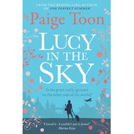Produktbilde for Lucy in the Sky (BOK)