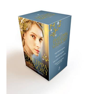 Philippa Gregory Box Set (BOK)