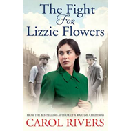 Fight for Lizzie Flowers (BOK)