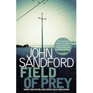Field of Prey (BOK)