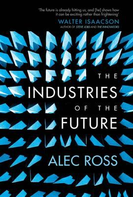Industries of the Future (BOK)