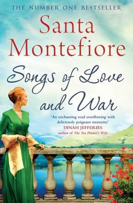 Songs of Love and War (BOK)
