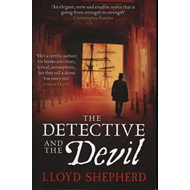 Detective and the Devil (BOK)