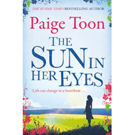 Produktbilde for Sun in Her Eyes (BOK)