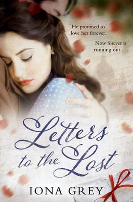 Letters to the Lost (BOK)