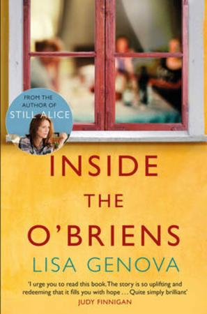 Inside the O'Briens (BOK)