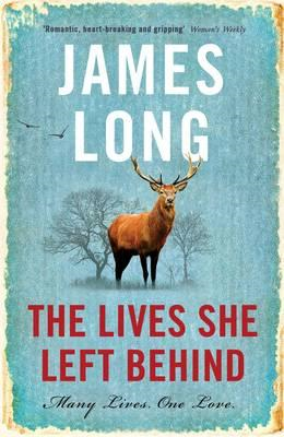 Lives She Left Behind (BOK)