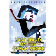 Last Stand on the Ocean Shore: a Gameknight999 Adventure (BOK)