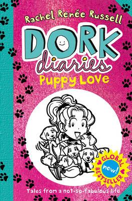 Dork Diaries: Puppy Love (BOK)
