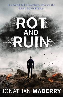 Rot and Ruin (BOK)