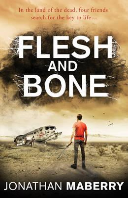 Flesh and Bone (BOK)