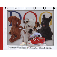 Colour Dog (BOK)