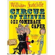 Circus of Thieves and the Comeback Caper (BOK)