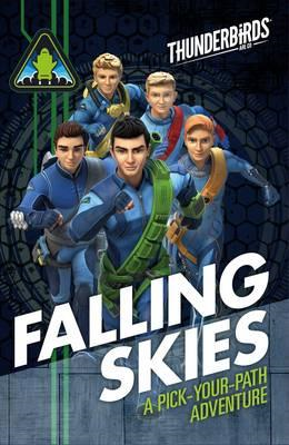 Thunderbirds: Falling Skies (BOK)