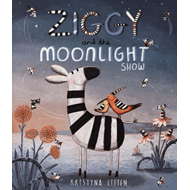 Ziggy and the Moonlight Show (BOK)