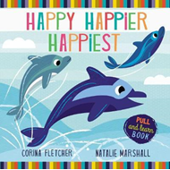 Happy, Happier, Happiest (BOK)