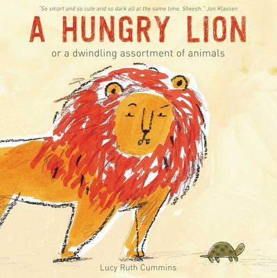 Hungry Lion or A Dwindling Assortment of Animals (BOK)