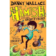 Hamish and the GravityBurp (BOK)