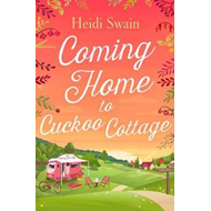 Coming Home to Cuckoo Cottage (BOK)