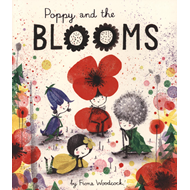 Poppy and the Blooms (BOK)