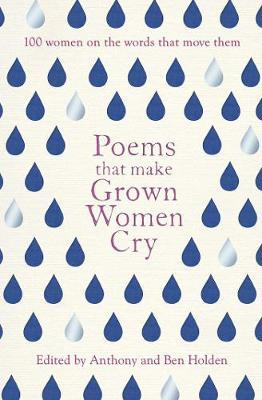 Poems That Make Grown Women Cry (BOK)
