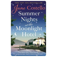 Summer Nights at the Moonlight Hotel (BOK)