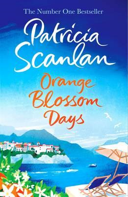 Orange Blossom Days (BOK)