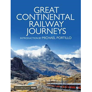 Great Continental Railway Journeys (BOK)