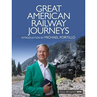 Great American Railroad Journeys (BOK)
