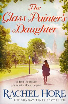 Glass Painter's Daughter (BOK)