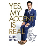 Yes, My Accent is Real (BOK)