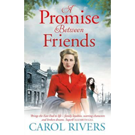 Promise Between Friends (BOK)