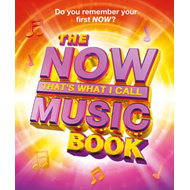 Now! That's What I Call Music Book (BOK)