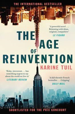 Age of Reinvention (BOK)