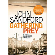 Produktbilde for Gathering Prey (BOK)