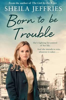 Born to be Trouble (BOK)
