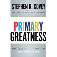 Primary Greatness (BOK)
