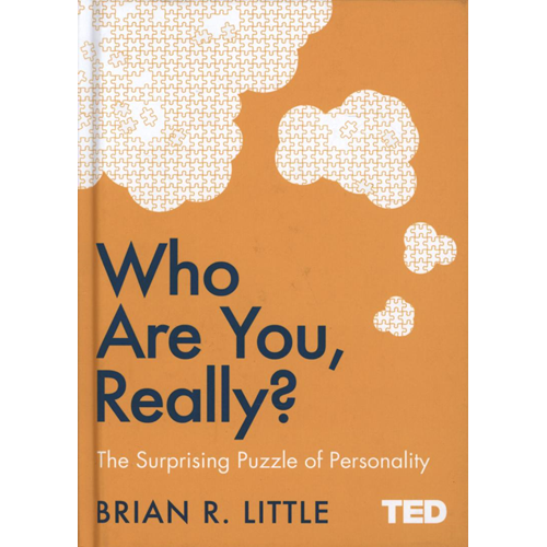 Who Are You, Really? (BOK)