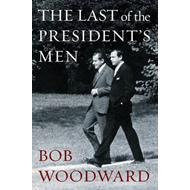 Last of the President's Men (BOK)