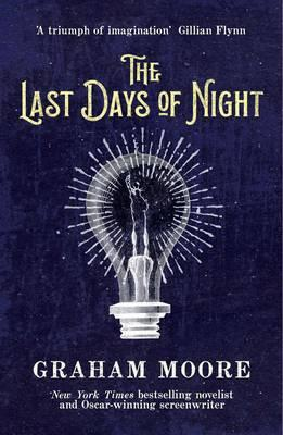 Last Days of Night (BOK)
